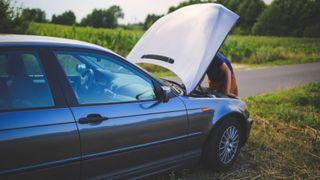 Broken-down-car