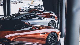 New-car-dealership-showroom